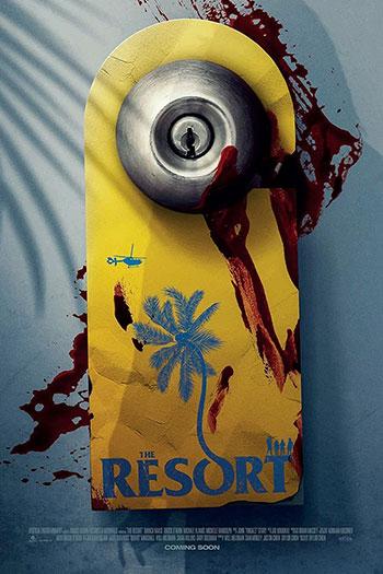 دانلود زیرنویس فیلم The Resort 2021