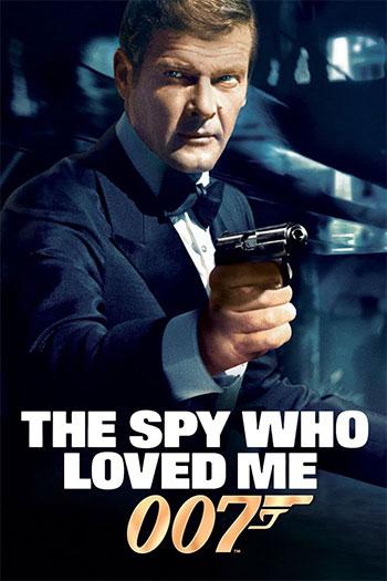 دانلود زیرنویس فیلم The Spy Who Loved Me 1977