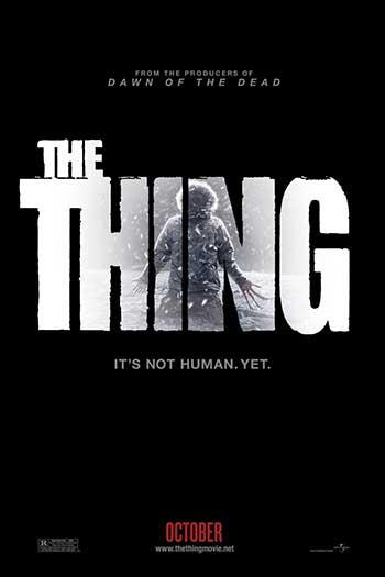 دانلود زیرنویس فیلم The Thing 2011