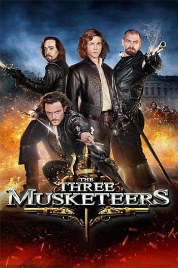 دانلود زیرنویس فیلم The Three Musketeers 2011