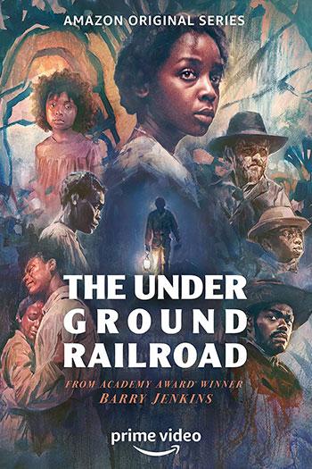 دانلود زیرنویس سریال The Underground Railroad