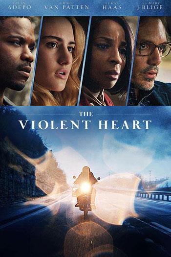 دانلود زیرنویس فیلم The Violent Heart 2020