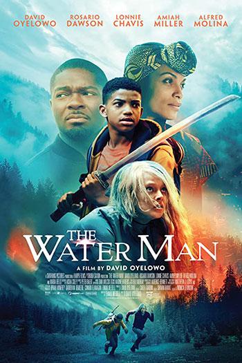 دانلود زیرنویس فیلم The Water Man 2020