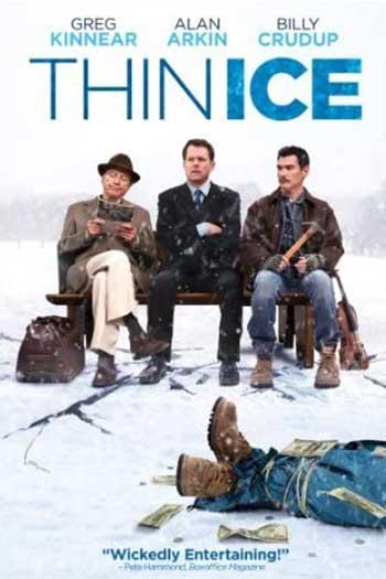 دانلود زیرنویس فیلم Thin Ice 2011