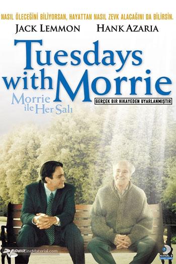 دانلود زیرنویس فیلم Tuesdays with Morrie 1999