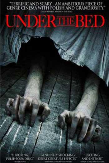 دانلود زیرنویس فیلم 2012 Under the Bed