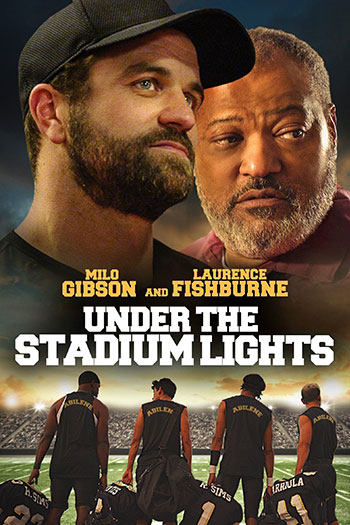 دانلود زیرنویس فیلم Under the Stadium Lights 2021