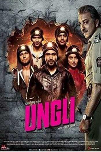 دانلود زیرنویس فیلم Ungli 2014