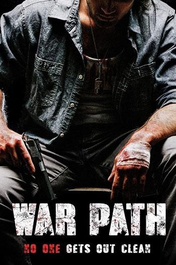 دانلود زیرنویس فیلم War Path 2021
