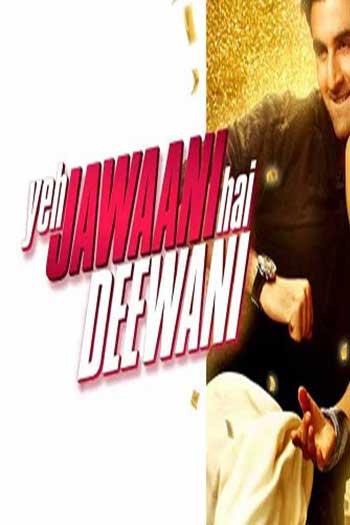 دانلود زیرنویس فیلم Yeh Jawaani Hai Deewani 2013