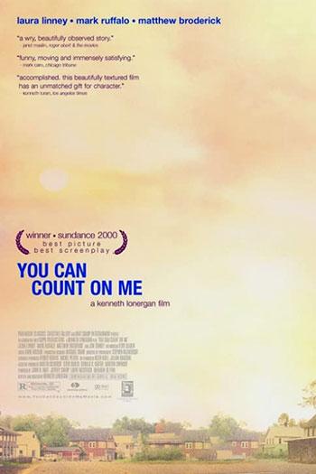 دانلود زیرنویس فیلم You Can Count on Me 2000