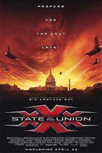 دانلود زیرنویس فیلم xXx 2002