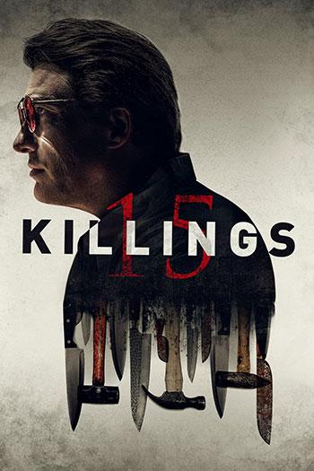 دانلود زیرنویس فیلم Killings 15 2020