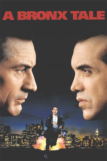 دانلود زیرنویس فیلم A Bronx Tale 1993