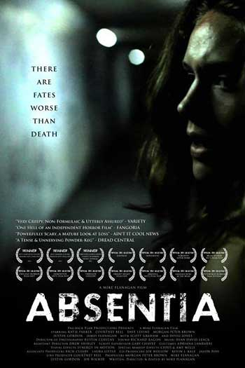 دانلود زیرنویس فیلم Absentia 2011