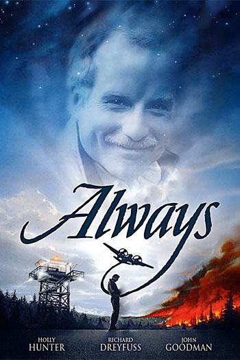 دانلود زیرنویس فیلم Always 1989