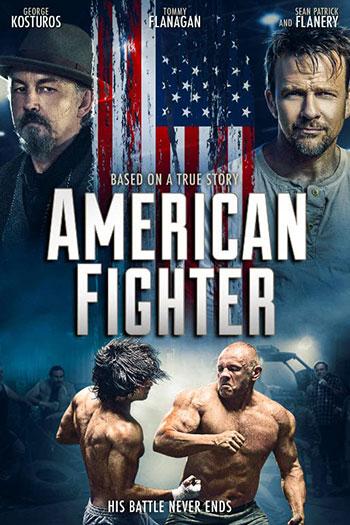 دانلود زیرنویس فیلم American Fighter 2019