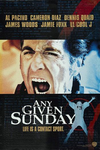 دانلود زیرنویس فیلم Any Given Sunday 1999