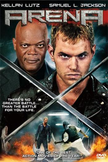 دانلود زیرنویس فیلم Arena 2011