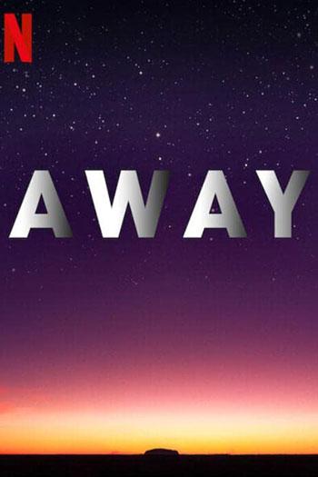 دانلود زیرنویس سریال Away