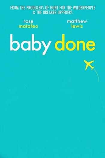 دانلود زیرنویس فیلم Baby Done 2020