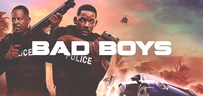 زیرنویس مجموعه فیلمهای پسران بد