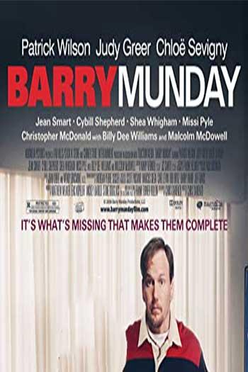 دانلود زیرنویس فیلم Barry Munday 2010