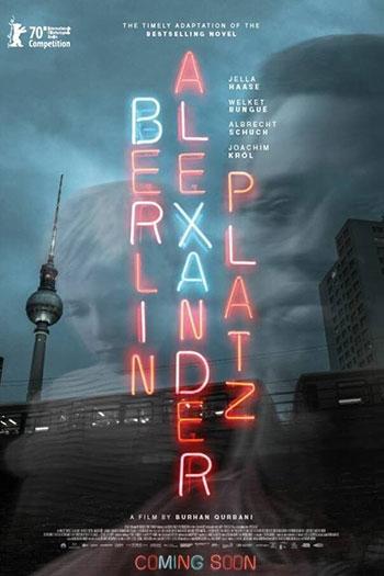 دانلود زیرنویس فیلم Berlin Alexanderplatz 2020