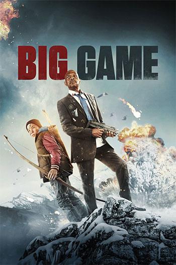 دانلود زیرنویس فیلم Big Game 2014