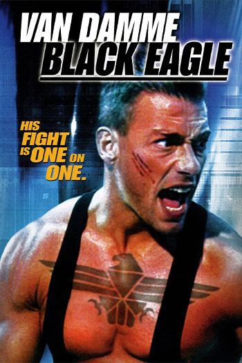 دانلود زیرنویس فیلم Black Eagle 1988