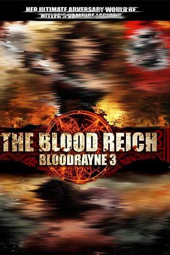 دانلود زیرنویس فیلم BloodRayne: The Third Reich 2011