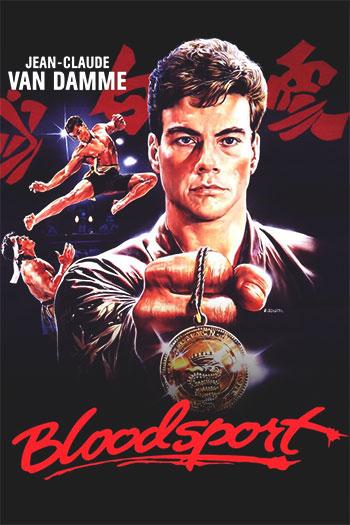 دانلود زیرنویس فیلم Bloodsport 1988