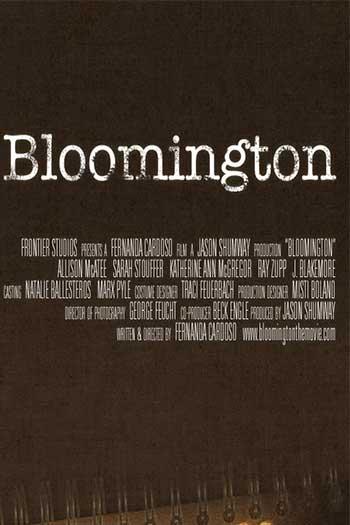 دانلود زیرنویس فیلم Bloomington 2010
