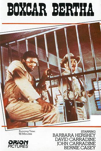 دانلود زیرنویس فیلم Boxcar Bertha 1972