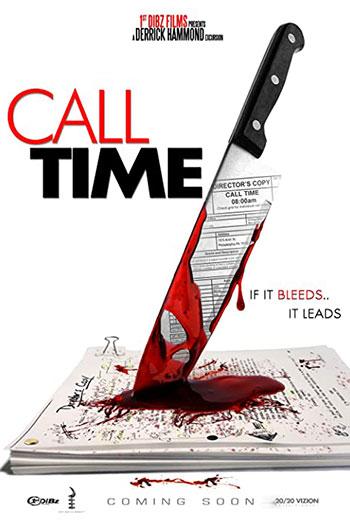 دانلود زیرنویس فیلم Call Time 2021