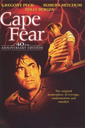 دانلود زیرنویس فیلم Cape Fear 1962