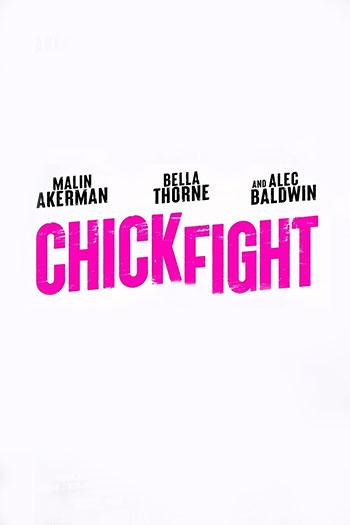 دانلود زیرنویس فیلم Chick Fight 2020