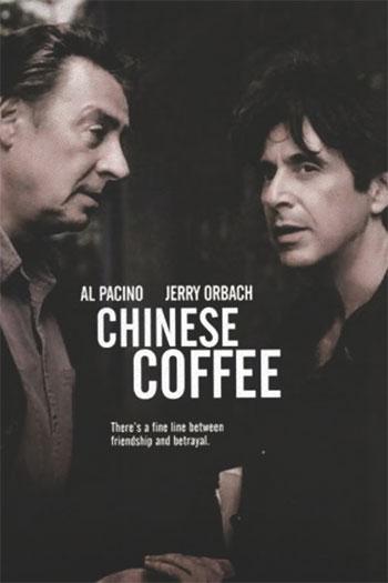 دانلود زیرنویس فیلم Chinese Coffee 2000