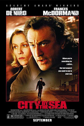 دانلود زیرنویس فیلم City by the Sea 2002