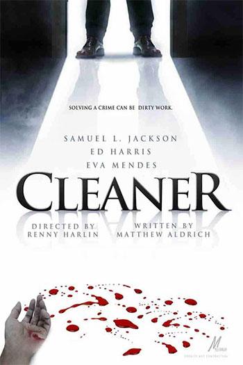 دانلود زیرنویس فیلم Cleaner 2007
