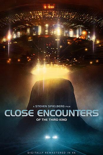 دانلود زیرنویس فیلم Close Encounters of the Third Kind 1977