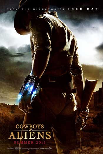 دانلود زیرنویس فیلم Cowboys & Aliens 2011