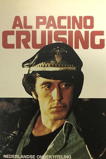 دانلود زیرنویس فیلم Cruising 1980
