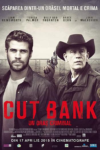 دانلود زیرنویس فیلم Cut Bank 2014