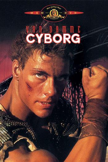 دانلود زیرنویس فیلم Cyborg 1989