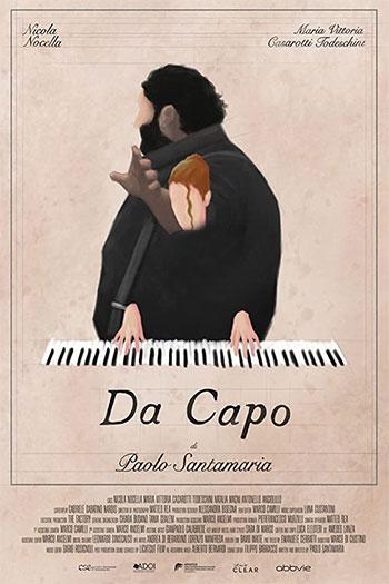 دانلود زیرنویس فیلم Da Capo 2020