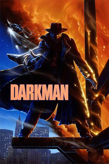 دانلود زیرنویس فیلم Darkman 1990