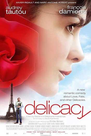 دانلود زیرنویس فیلم Delicacy 2011