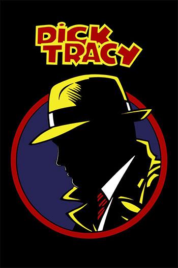 دانلود زیرنویس فیلم Dick Tracy 1990