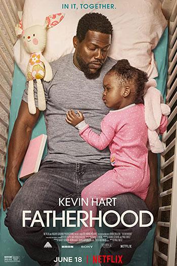دانلود زیرنویس فیلم Fatherhood 2021